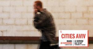 CITIES AVIV + LIQID