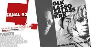 GLK + KRK + Lasso Salass