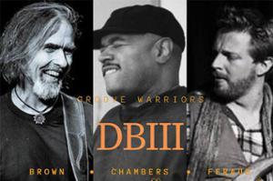 Dean Brown feat D Chambers & H Feraud