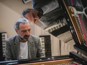 STEFANO BOLLANI « PIANO VARIATIONS ON JESUS CHRIST SUPERSTAR »