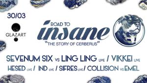 Road To Insane w/ Obs.cur Crew
