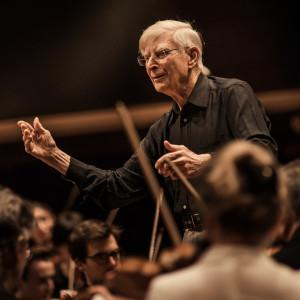 Orchestre de Paris / Herbert Blomstedt / András Schiff - Brahms, Nielsen