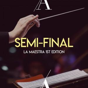La Maestra / Demi-finale du concours international de cheffes d'orchestre