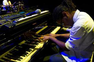 Guillaume RAMAYE Trio