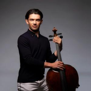 Orchestre de Paris / Jakub Hrůša / Gautier Capuçon - Elgar, Dvořák