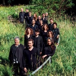 Orchestre National de Jazz / Rituels - Frédéric Maurin - Ellinoa, Hélary, Martial