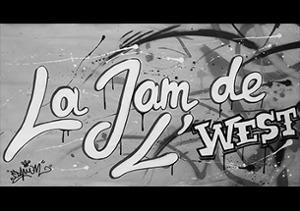 LA JAM DE L'WEST #21
