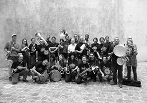 93 Super Raï Band