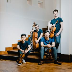 Rising Stars / Quatuor Arod - Haydn, Attahir, Beethoven
