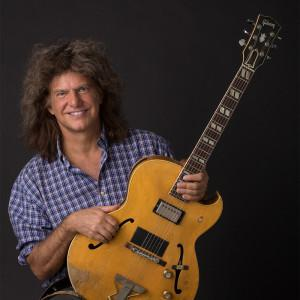Pat Metheny / Missouri Skies and more / Orchestre national d'Île-de-France & invités