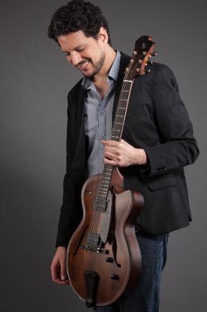 Yuval AMIHAI Trio invite Hermon MEHARI & Amit FRIEDMAN