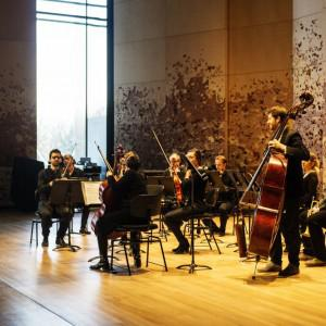 Correspondances / Ensemble TM+ - Laurent Cuniot - Sylvia Vadimova - Marc Desmons - Feldman, Caplet, Pesson