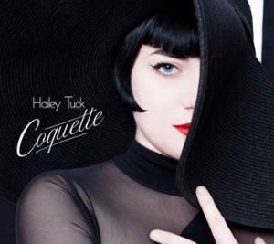 HAILEY TUCK – COQUETTE