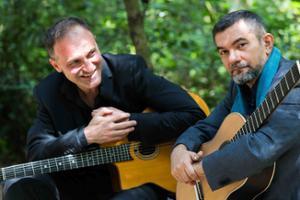 Philippe LAFON & Rosivaldo CORDEIRO