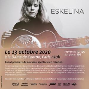 ESKELINA + 1ÈRE PARTIE