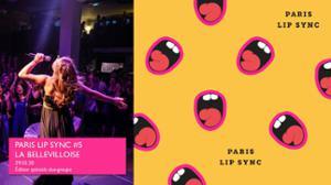PARIS LIP SYNC #5