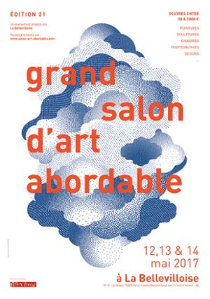 GRAND SALON D'ART ABORDABLE #21