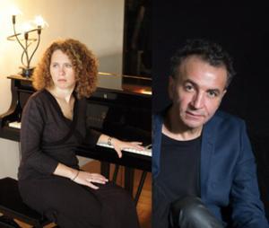 CAROLINE SAGEMAN & JEAN FERRANDIS