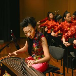Le Grand Concert du Nouvel An Chinois
