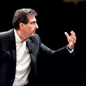 Sinfonia / Orchestre National des Pays de la Loire - Neue Vocalsolisten Stuttgart - Pascal Rophé - Andrè Schuen - Mahler, Berio