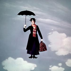 Mary Poppins / Orchestre Philharmonique de Strasbourg - Franck Strobel