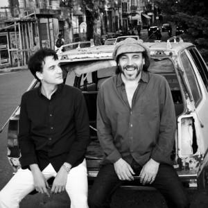 Baptiste Trotignon & Minino Garay