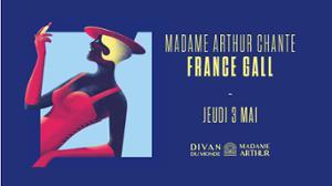 Madame Arthur Chante France Gall