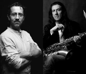 Eric PLANDÉ & Bruno ANGELINI