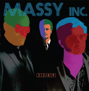 MASSY INC. (RELEASE PARTY) + GUESTS