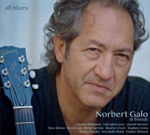 Norbert GALO Quartet