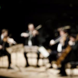 Journée d'audition de quatuors à cordes / Tremplin international