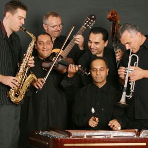 Kàlmàn Balogh  / Kàlmàn Balogh & le Gipsy Cimbalom Band