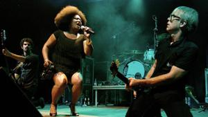 The BellRays ( Punk Funk Rock Soul Legends ) au Makeda