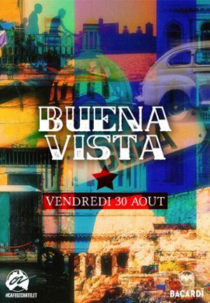 Summer Party - Buena Vista