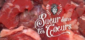 Sueur Dans Les Coeurs : Clubbing excessif rock et sale !