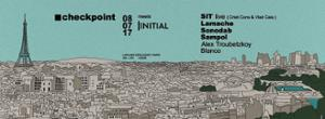 Initial meets checkpoint #02 - SIT, Lamache, Sonodab + more