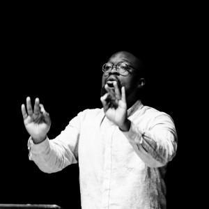 Grand soir numérique / Ensemble intercontemporain - Vimbayi Kaziboni