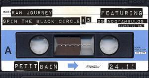STBC x RAW Journey #5
