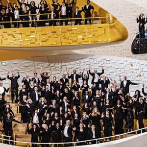 Couronnement / Orchestre national d'Île-de-France - Antony Hermus - Wagner, Mozart