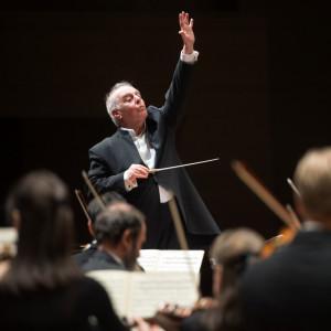 Daniel Barenboim / Staatskapelle Berlin / Beethoven - Intégrale des symphonies