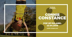 Connie Constance :: 22.04.19 :: Le Pop up du Label :: öctöpus