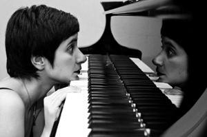 Fanny Azzuro et Solenne Païdassi