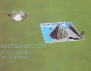 Radialactivity w/ Boulevard