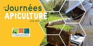 Journée Apiculture à la Ferme Saint-Lazare