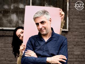 Giovanni Mirabassi Trio invite Sarah Lancman
