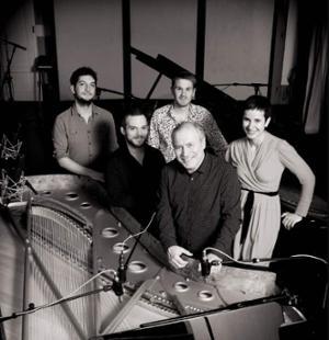 PASSERELLES – FANNY AZZURO & HERVE SELLIN