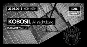 Exil | Kobosil All Night Long