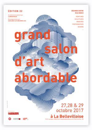 GRAND SALON D'ART ABORDABLE #22