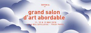 24E GRAND SALON D'ART ABORDABLE