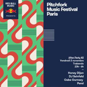 PITCHFORK PARIS AFTER PARTY #2